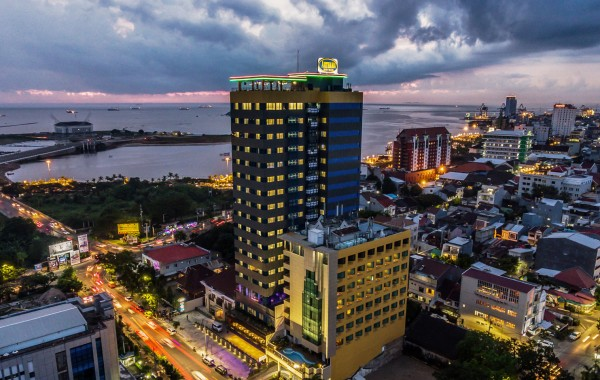 Hotel Arthama Makassar