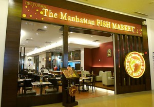 MFM Lotte Mall