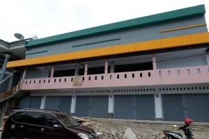 Lapangan Tenis Gorontalo