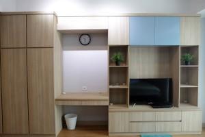 apartemen karawaci