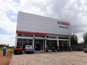 Yamaha Motor Balikpapan